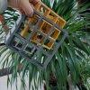 格柵化工廠玻璃鋼格柵板