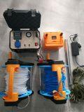 低擾動式地下水洗井及取樣設備
