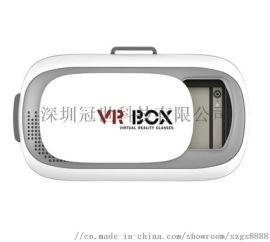 VRBOX3D眼镜