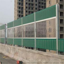 中央空调外机隔音屏机器设备隔音墙室外露天挡音板墙
