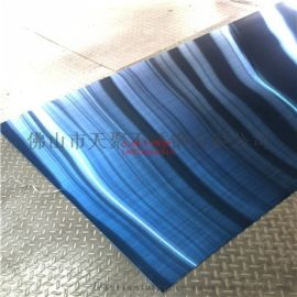 不锈钢装饰板 彩色不锈钢板 时尚中国红