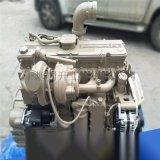 QSL全新柴油发动机 康明斯QSL发动机总成