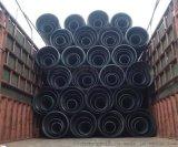 湖南豪企HDPE雙壁波紋管塑料排污管熱銷原因
