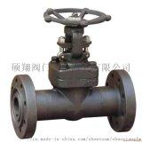 铸钢闸阀Z41H-16C-DN15-DN800