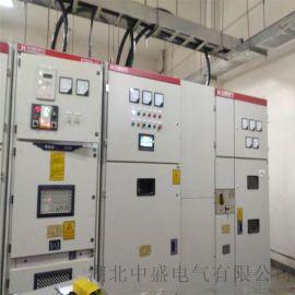 ZSSGQH高壓固態軟起動櫃廠家直銷