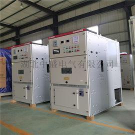 排涝泵站专用高压固态软起动柜  成套配电柜厂家