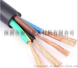 深圳骏烨PA6电线电缆专用尼龙料耐高温