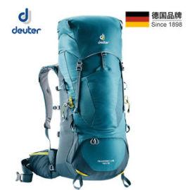 德国Deuter背包 带防雨罩背包 昆明品牌背包