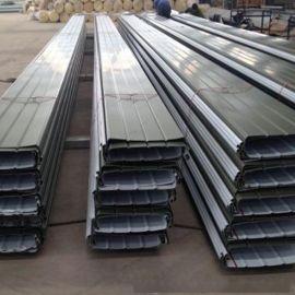 高立边铝镁锰板 西安65-300铝镁锰板