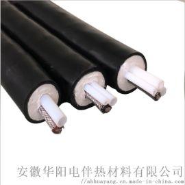 华阳制造烟气取样分析伴热管生产线
