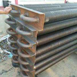 高频焊翅片管、钢管铝片暖气片