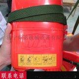 矿用压缩氧自救器 逃生呼吸器