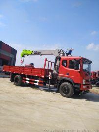 武夷杰龙8吨随车吊大量现货可按揭