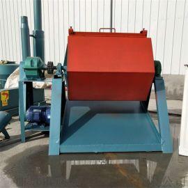 六角滚筒抛光机 五金配件研磨设备 铁件除锈翻新机