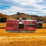 四輪拖拉機懸掛式打草機,荒草粉碎還田打草機