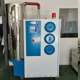 重慶三機一體除溼機幹燥機,注塑塑料除溼機