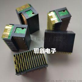 西安骊创C1410975-3矩形连接器