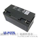 松下EPS/UPS蓄電池 免維護鉛酸蓄電池75Ah
