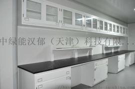 中綠能漢鬱環保生態實驗室設計建設