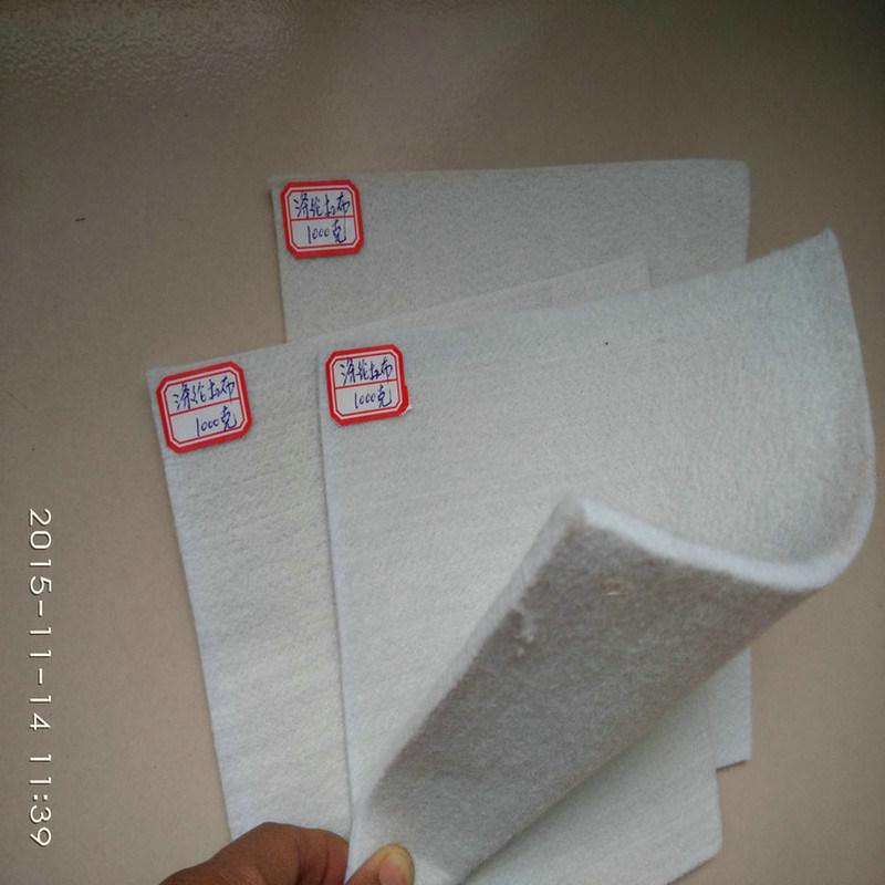 遼寧1000克透水土工布粘接膠水