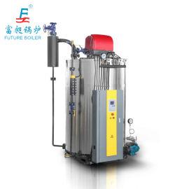 立式燃气蒸汽锅炉食品厂家直销 电加热蒸汽锅炉