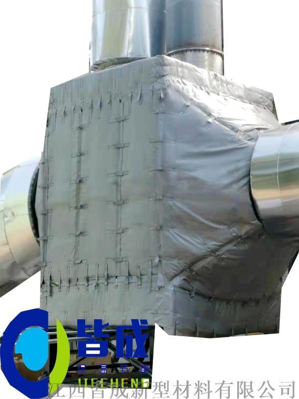 冷却器节电可拆卸式设备保温套