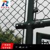 海口瀾墨綠色球場圍欄網生產廠家