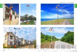 40W太陽能LED路燈 太陽能景觀燈