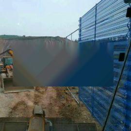 厂家供应阻燃防护网 青岛防护网 亮楷镀锌板防护网