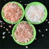 汗蒸房 鹽屋 鹽房毛石大鹽塊 岩鹽磚 岩鹽顆粒