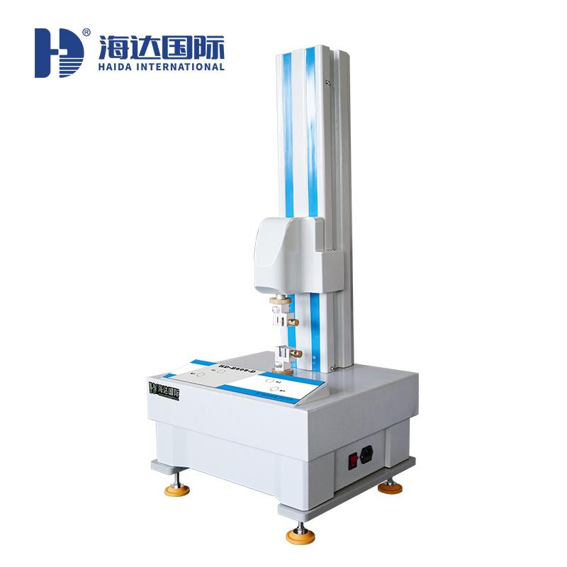 不乾膠剝離強度試驗機 薄膜剝離強度測試儀