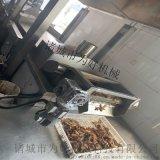 刀魚油炸流水線 刀魚清洗加工線 五香魚生產線