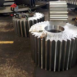 洛阳厂家加工定制大模数齿轮 齿条 高精密传动齿轮