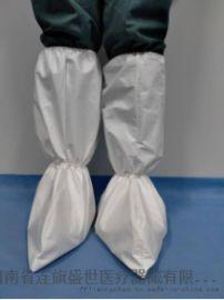 一次性使用医用防护靴套鞋套厂家直销