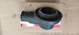 康明斯3924595 QSX15发动机加机油管