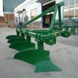 加強型四鏵犁 鏵式犁廠家 翻地的大犁 錳鋼