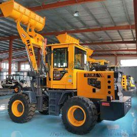 大型铲车装载机轮胎式铲车装载机四驱铲车装载机