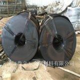 生产厂家 0.25*36mm 黑退波纹管带钢