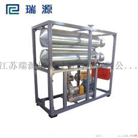 电加热导热油炉 化工行业蒸馏釜反应釜专用电加热器
