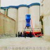 通暢負壓式吸灰機 200型粉煤灰裝車機 電廠清灰機