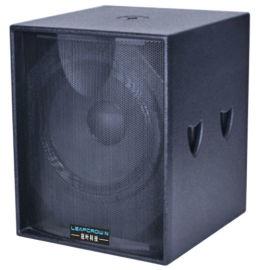 專業音箱S18_演出音箱_低音音箱