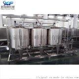 全自動cip清洗系統專業定製果蔬飲料殺菌清洗系統