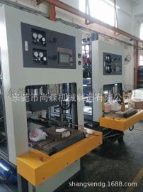 汽车IMD高压机  品牌厂家尚森高压气体成型机