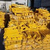 玻璃钢预埋式电缆支架 管道井用电缆支架安全可靠