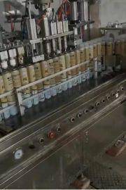 聚氨酯发泡剂发泡胶灌装设备技术配方