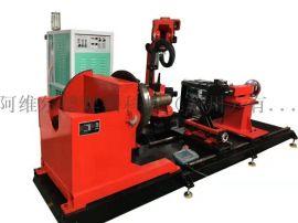 上海制造机械手+等离子自动堆焊系统