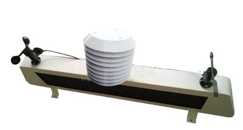 车载扬尘噪声污染在线检测系统 监测仪器设备