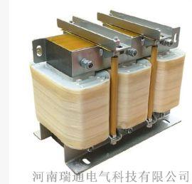 河南郑州滤波电抗器 干式铁芯滤波电抗器