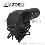 AZDEN阿兹丹SMX-15超指录音话筒