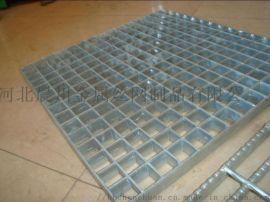 镀锌格栅板不锈钢格栅板钢格栅板 北京晨川钢格栅板